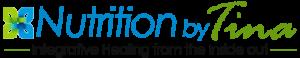 logo nutrition by tina